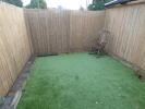 Annex/Flat Garden