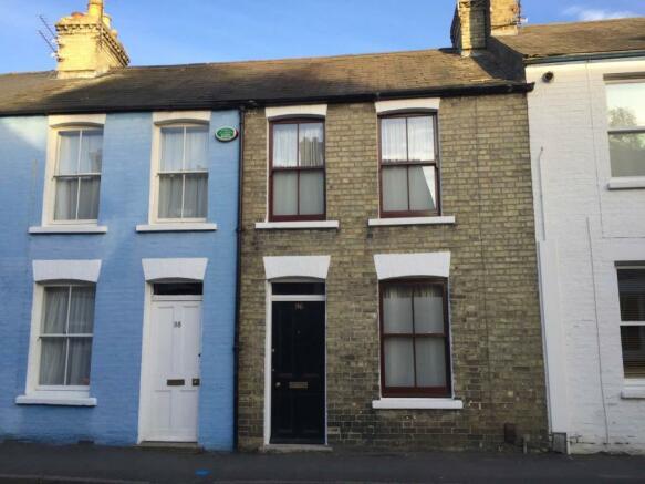 Astonishing 2 Bedroom House To Rent In Sturton Street Cambridge Cb1 Download Free Architecture Designs Lukepmadebymaigaardcom