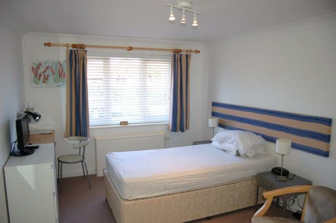 Guest room 10