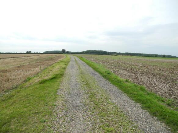 Private Roadway A...