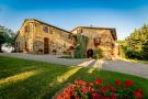 Farm House in Montecerboli, Tuscany...
