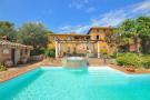 4 bed Villa in Perugia, Umbria, Italy