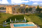 Apartment in San Giovanni D'asso...