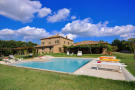 property for sale in Pienza, Tuscany, Italy