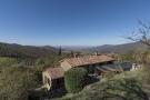 Apartment for sale in Cortona, Tuscany, Italy