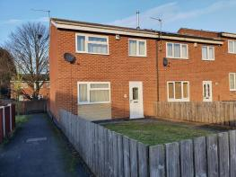 Photo of Mendip Court, Top Valley, NOTTINGHAM NG5