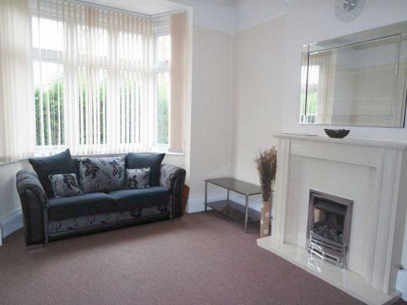 Sitting Room Two