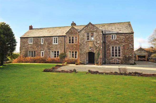 Soldon Manor