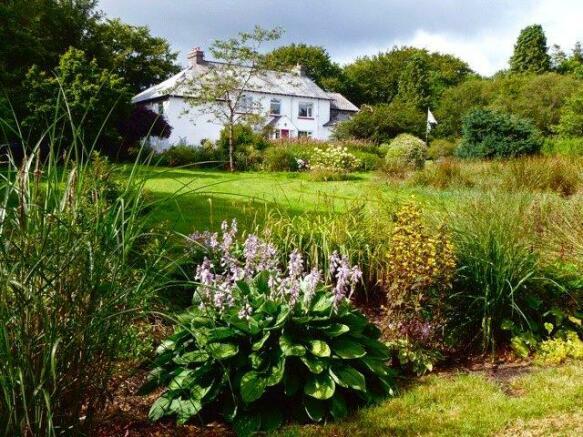 Cherrybrook Garden
