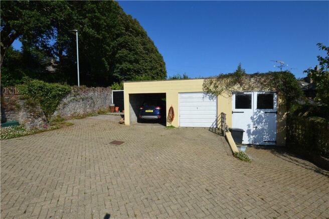 Garages and Workshop