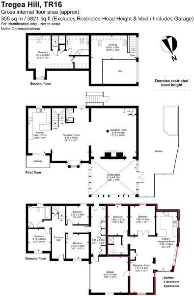 Floorplan Tregoose