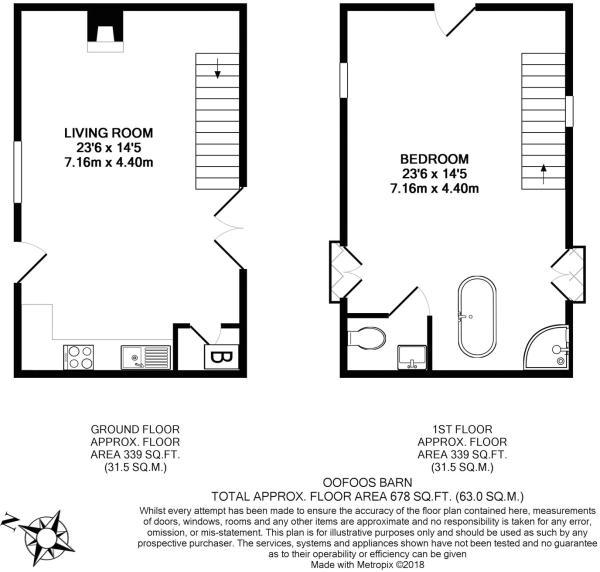 Oofoo's Floorplan