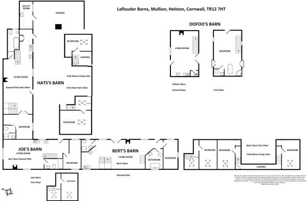 Site Floorplan