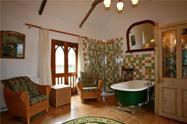 Oofoo's Bathroom