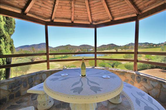 Sundowner Terrace