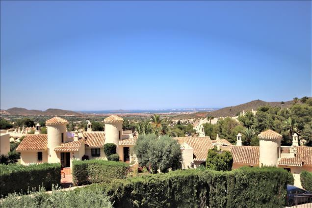 Top Terrace Views