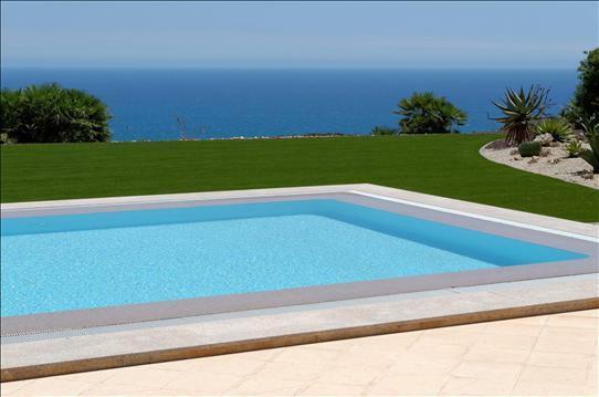 Pool to Sea