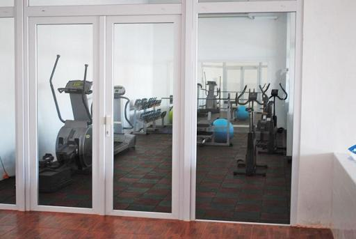 Owners Gym