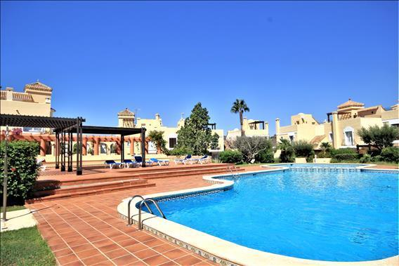Pool Sun Terrace