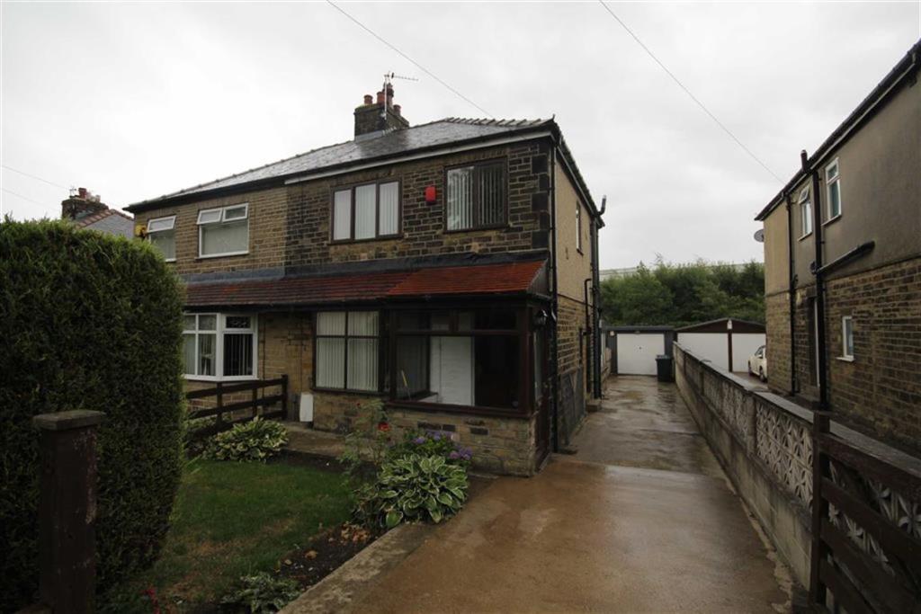 3 bedroom semi-detached house  Denbrook Avenue, Bradford