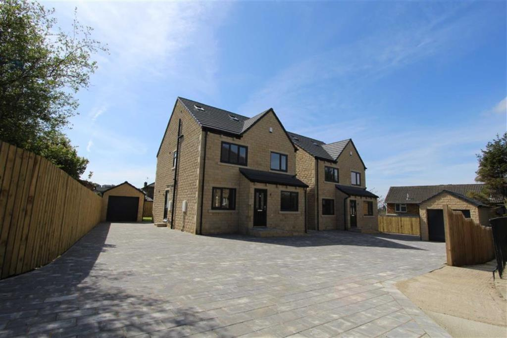 5 bedroom detached house for sale Hollinbank Lane, Heckmondwike