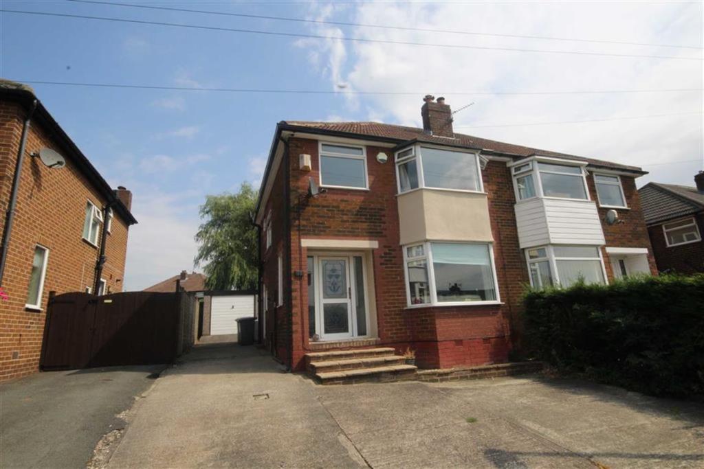 3 bedroom semi-detached house  Ghyllroyd Drive, Birkenshaw