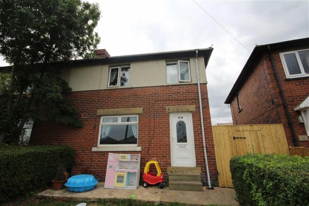 3 bedroom semi-detached house  Firthcliffe Parade, Liversedge