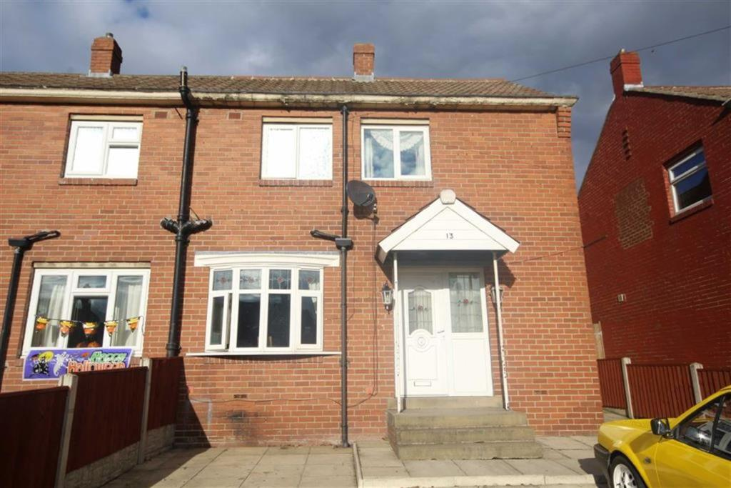 3 bedroom end of terrace house  Nussey Avenue, Birstall