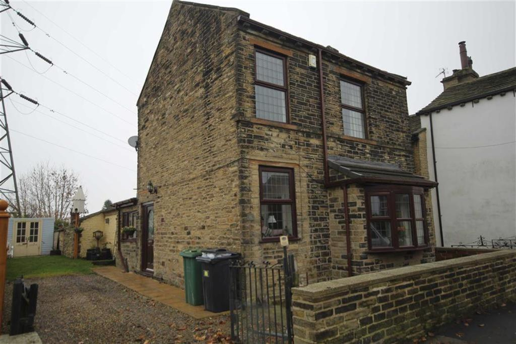 2 bedroom detached house  South View Road, Bradford