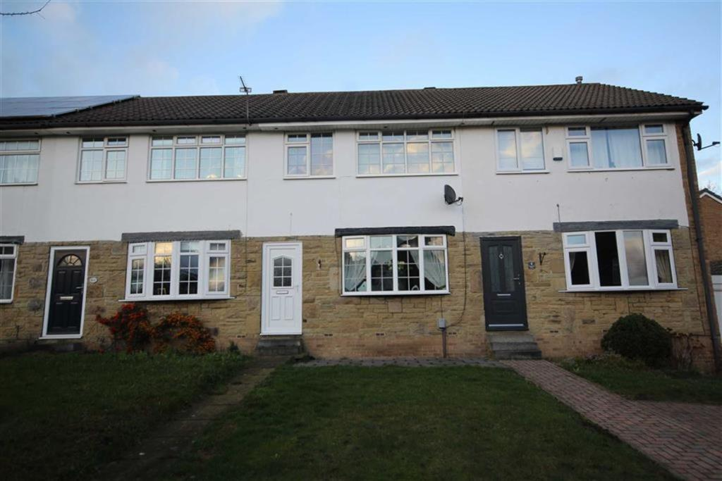 3 bedroom terraced house  Highfield Drive, Liversedge