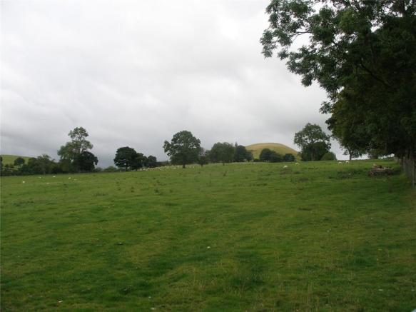 Land At Plas Farm