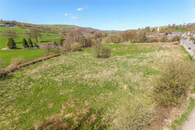 Land At Gwyddelwern