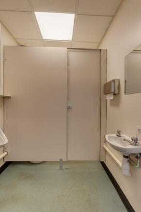 Gents WC
