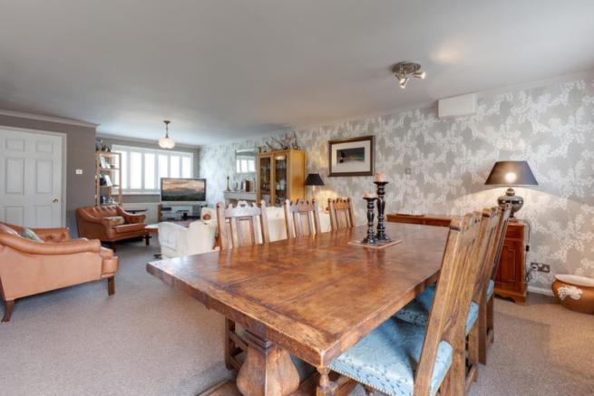 4 Bedroom House For Sale In Stocks Green Court Totley Sheffield S17