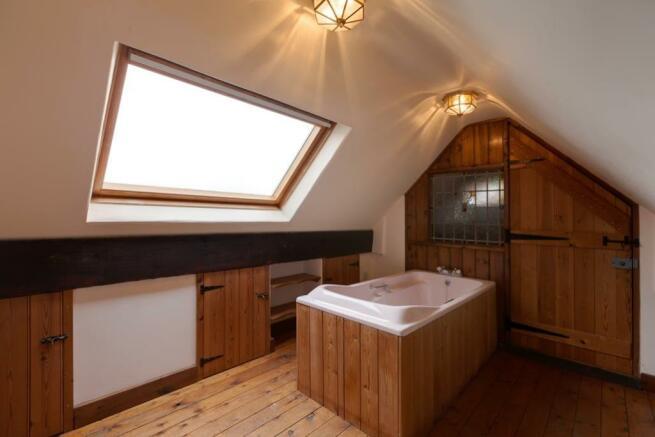 Bedroom 5 En-Suite