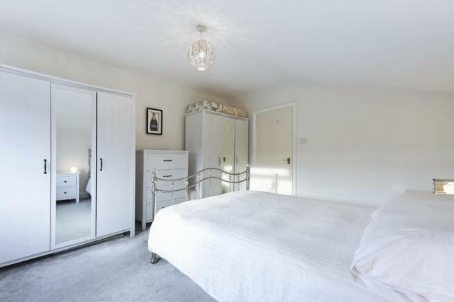 Bedroom Alt Two