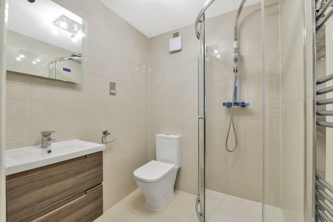 En-Suite (Bathroom Two)