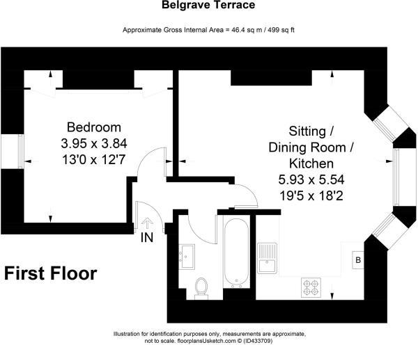 Belgrave Terrace