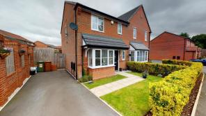 Photo of Mulvanney Avenue, St Helens