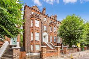 Photo of Goldhurst Terrace, South Hampstead London