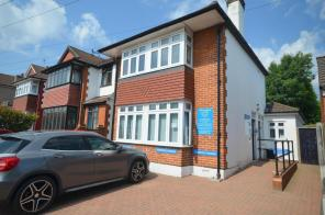 Photo of Glanville Drive, Hornchurch, RM11