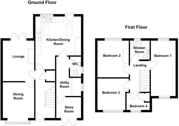 Ashby Road, Woodville floor plan.JPG