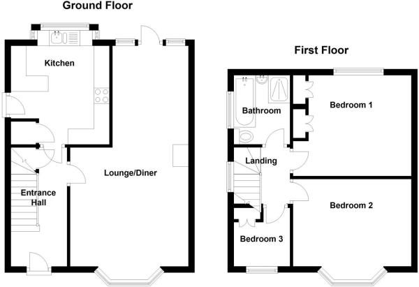 Highfields, Ashby De La Zouch floor plan.JPG