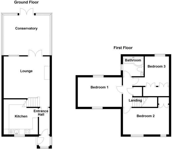 Abbotsford Road, Ashby De La Zouch floor plan.JPG