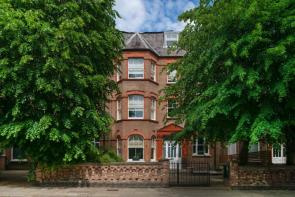 Photo of Fairhazel Gardens, West Hampstead, London, NW6