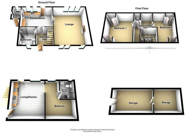 Millbrook Cottage, Bonsall Floor Plan.JPG