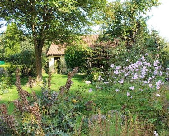 Front Garden Photo 4