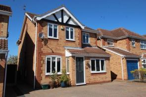 Photo of Long Field Drive, Edenthorpe, Doncaster, DN3