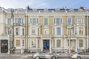 Photo of Castletown Road, West Kensington