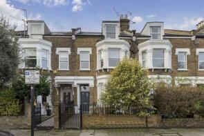 Photo of Chiswick Lane, London